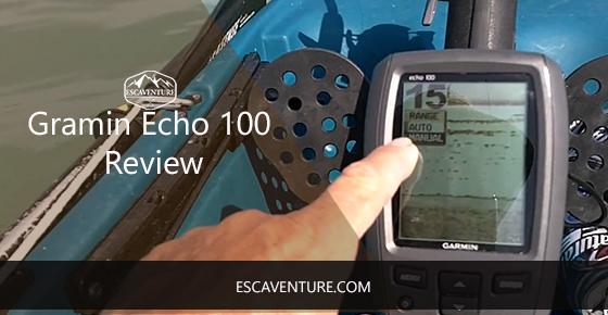 garmin echo 100 review