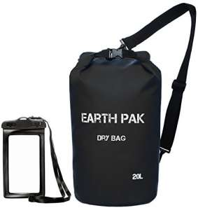 Earth Pak -Waterproof Dry Bag Review