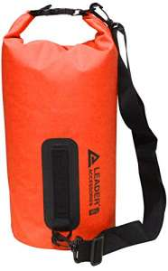 Leader Accessories PVC Waterproof Dry Bag Review