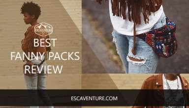 best fanny packs reviews