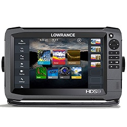 Lowrance-HDS-9-GEN3-Insight-Fishfinder