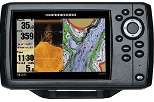 humminbird helix 5di review