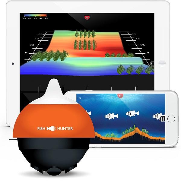 FishHunter-Directional-3D-Fishfinder