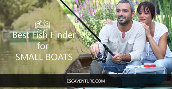 best fishfinder for small boat