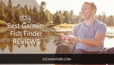 garmin fishfinder reviews