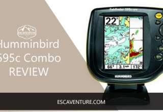 humminbird 595c combo review