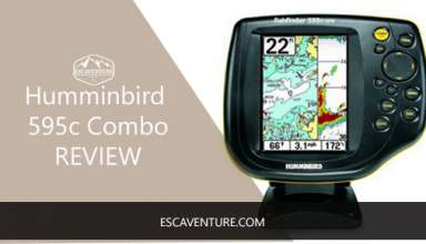 humminbird 595c combo review