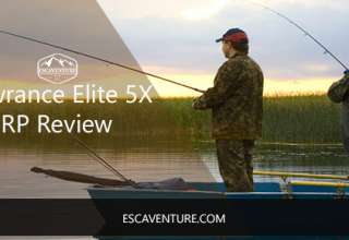 lowrance elite 5x chirp review