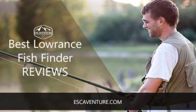 lowrance fishfinder reviews