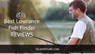 lowrance fishfinder reviews