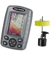 signstek ff portable fish finder