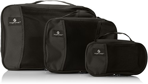 Eagle Creek Pack-It Cube Set – 3pc Set Review