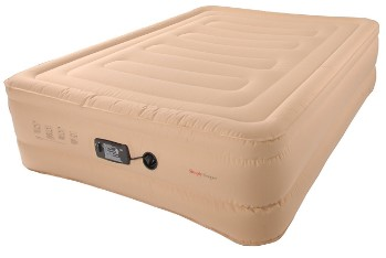SIMPLY SLEEPER TRIPLE LAYERED AIRBED